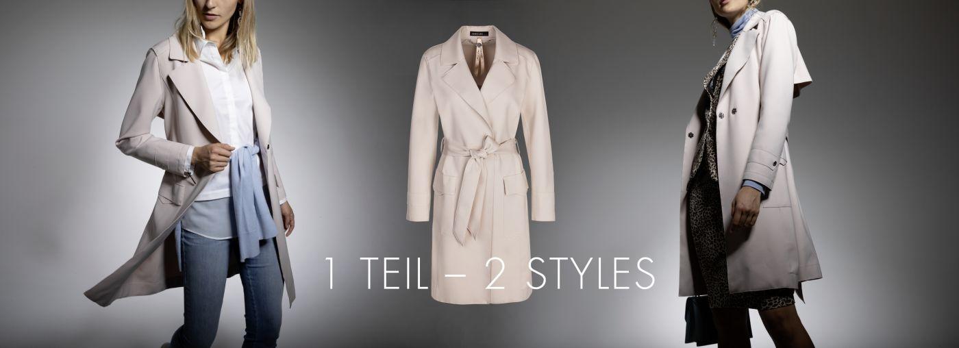 1 Teil 2 Styles