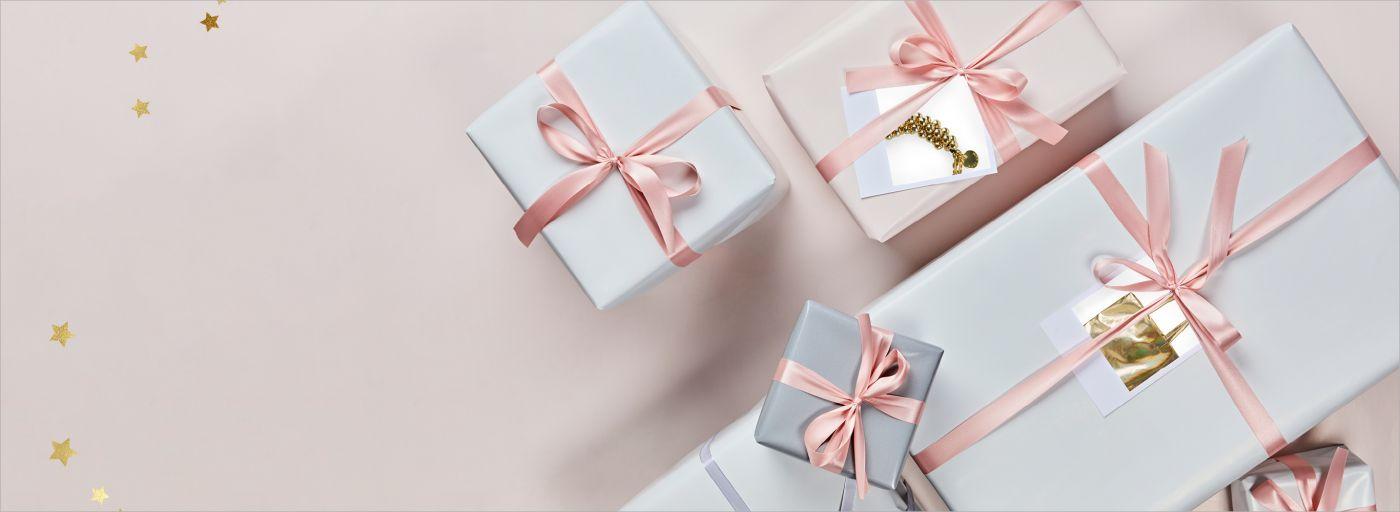 Cadeau-ideeën