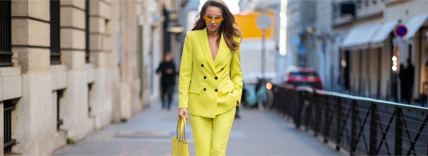 Colour Crush Yellow