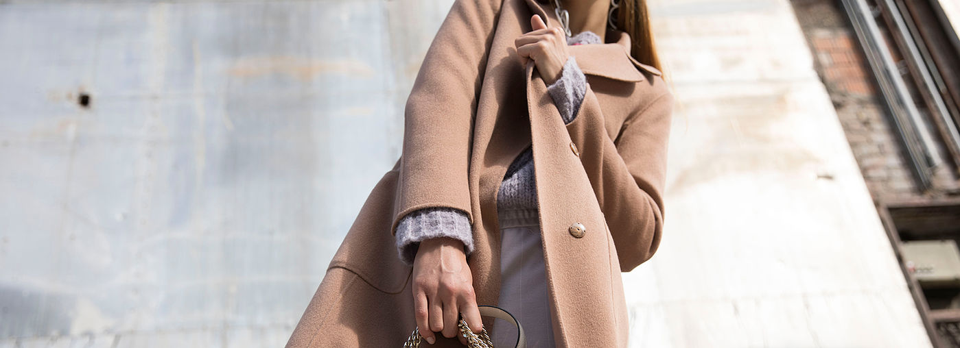 Must-have Coats