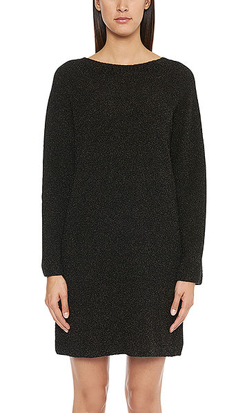 Knitted dress 100% Made in Germany