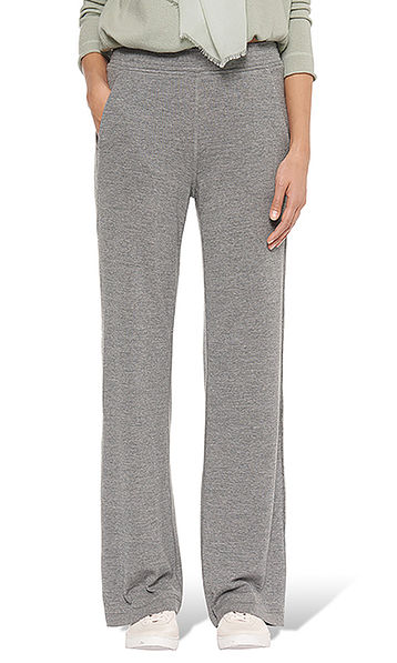 Feel-good item. Pure new wool Pants