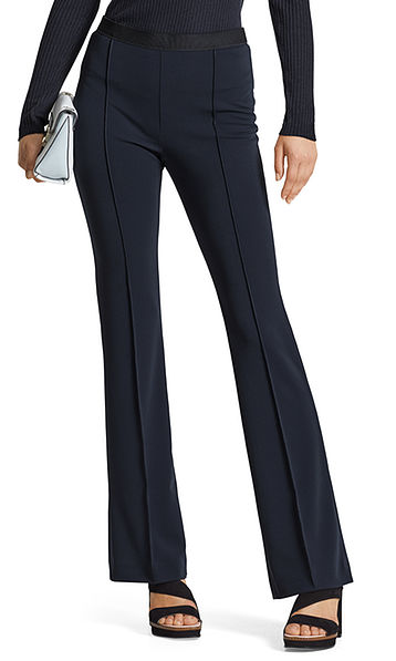 Comfortable business trousers