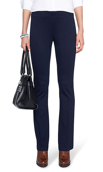High-quality stretch trousers