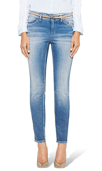 Smalle jeans