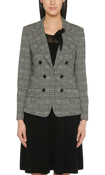 Stretchiger Blazer