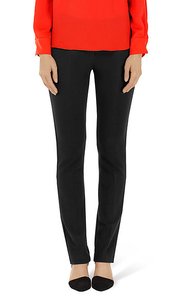 Pantalon van viscosestretch