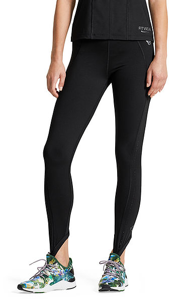 Fitwear Leggings mit Steg