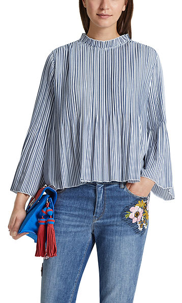 Stijlvolle blouse