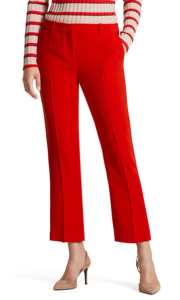 Pantalon van Bi-stretch