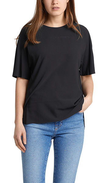Stretchy blouse-style top