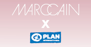 Marc Cain x Plan International